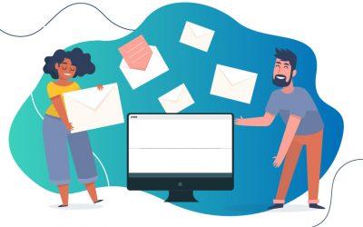 El mailing masivo y el método StampyMail
