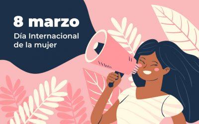 Día internacional de la mujer: el trabajo y la tecnología