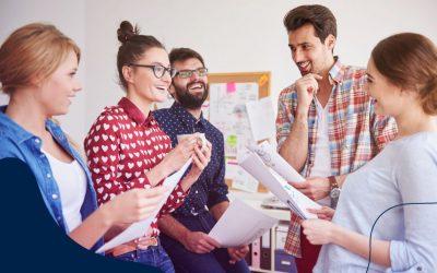 Cómo mejorar la comunicación interna y el trabajo en equipo