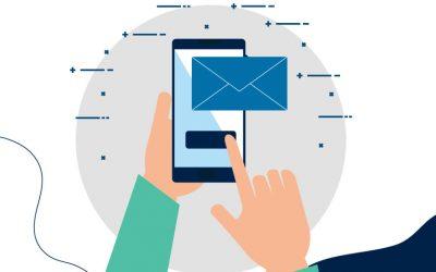 Cómo personalizar tus correos electrónicos de forma inteligente