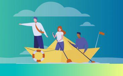 10 tips para ser mejor líder